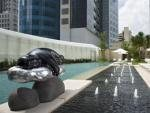 The St. Regis Singapore Hotel Orchard Pool