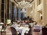 The St. Regis Singapore Hotel Orchard Restaurant