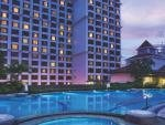 Traders Singapore Hotel Orchard Pool
