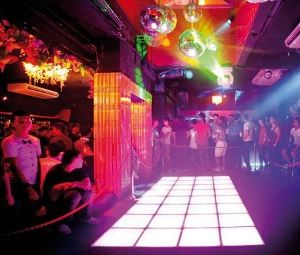 best gay hangouts Singapore