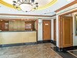 Hotel 81 Orchid Singapore Geylang reception
