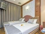 Hotel 81 Orchid Singapore Geylang standard twin room