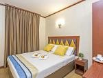 Hotel 81 Palace Singapore Geylang standard double room