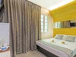 Hotel 81 Rochor Singapore Little India deluxe double