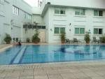 Hotel 81 Tristar Singapore East Coast Katong pool area