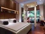 Hotel Fort Canning Orchard premium room