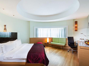 preview Changi Village Hotel By Far East Hospitality Singapore suite room