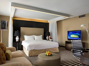 preview Concorde Hotel Singapore Orchard suite