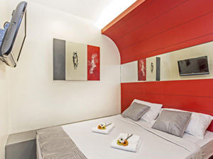 preview Hotel 81 Rochor Singapore Little India standard double