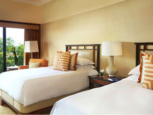 preview Regent Singapore - A Four Seasons Hotel Orchard Superior Twin room
