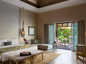 preview Resorts World Sentosa Beach Villas Singapore One-bedroom Villa