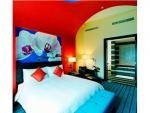 Resorts World Sentosa - Festive Hotel Singapore Deluxe Suite