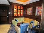 Resorts World Sentosa - Festive Hotel Singapore lounge in a suite
