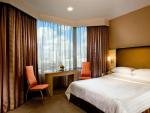 Riverview Hotel Singapore Clarke Quay Riverside superior double room
