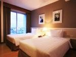 Evergreen Place Bangkok Hotel Siam Square Deluxe Suite