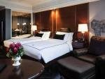 Hotel Muse Bangkok Langsuan Wireless Chidlom deluxe twin