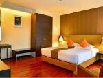 Mida City Resort Bangkok Hotel Don Muang Impact deluxe