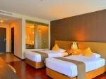 Mida City Resort Bangkok Hotel Don Muang Impact deluxe twin