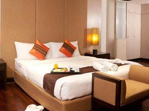 preview Abloom Exclusive Serviced Apartments Bangkok double room
