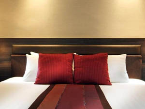 preview Amora Neoluxe Hotel Bangkok Sukhumvit double bed