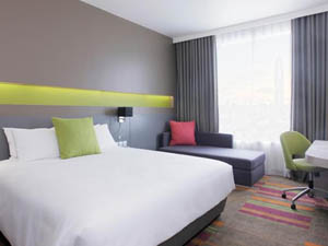 preview Mercure Hotel Bangkok Siam double