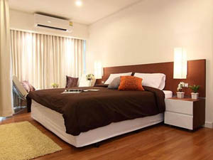 preview Sathorn Grace Serviced Residence hotel Silom Sathorn one bedroom executive