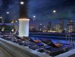 Pullman Bangkok Hotel G Silom Sathorn swimming pool