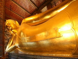 Wat Pho Bangkok Preview