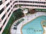 Asia Airport Hotel Bangkok Don Muang Impact swimming pool