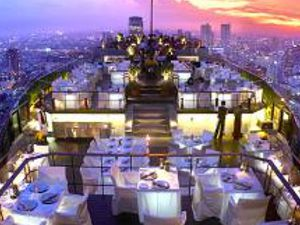 business hotels bangkok