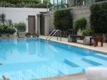 St James Hotel Bangkok Sukhumvit pool