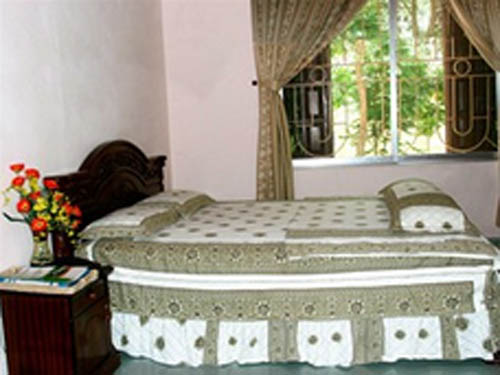 Tien Lang Spa Resort Haiphong hoa su villa double room