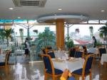 Ariva MS Salute Hotel Hanoi Breakfast Room